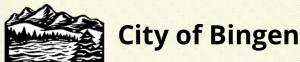 City of Bingen